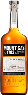 Mount Gay Rum Black Barrel 750ml